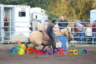 8-22-18 HAG Barrel Racing series4-9860