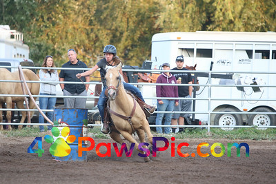 8-22-18 HAG Barrel Racing series4-9865