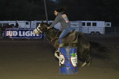 8-22-18 HAG Barrel Racing series4-1702
