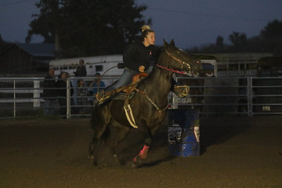 8-22-18 HAG Barrel Racing series4-1801