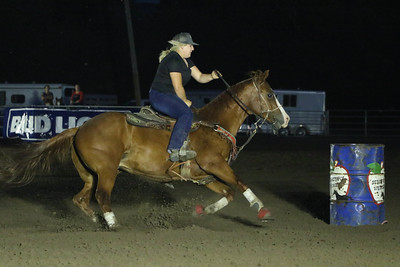 8-22-18 HAG Barrel Racing series4-1822