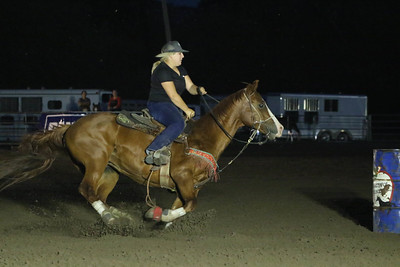 8-22-18 HAG Barrel Racing series4-1821