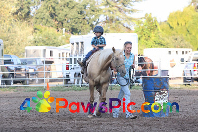 8-22-18 HAG Barrel Racing series4-9542