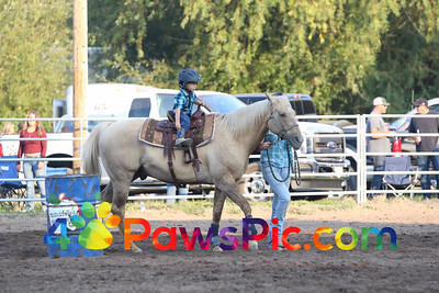 8-22-18 HAG Barrel Racing series4-9525