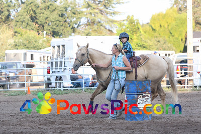 8-22-18 HAG Barrel Racing series4-9539