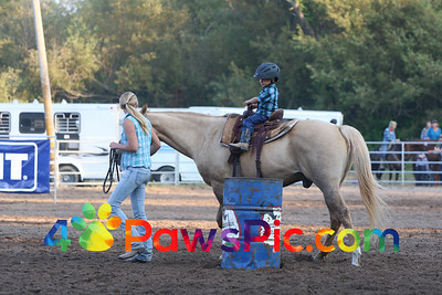 8-22-18 HAG Barrel Racing series4-9535