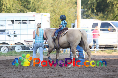 8-22-18 HAG Barrel Racing series4-9522