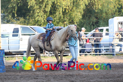 8-22-18 HAG Barrel Racing series4-9526
