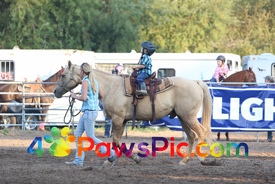 8-22-18 HAG Barrel Racing series4-9518