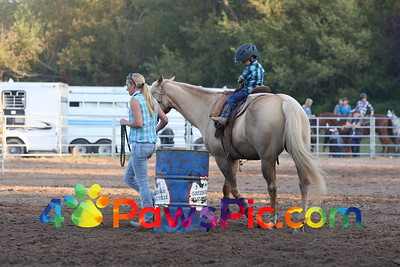 8-22-18 HAG Barrel Racing series4-9533
