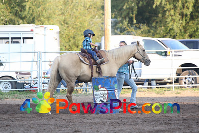 8-22-18 HAG Barrel Racing series4-9523