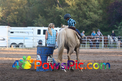 8-22-18 HAG Barrel Racing series4-9531