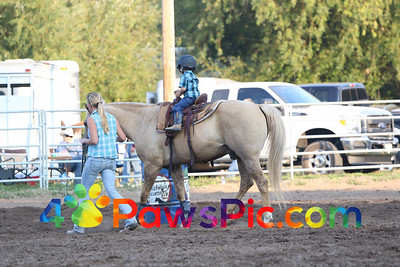 8-22-18 HAG Barrel Racing series4-9521