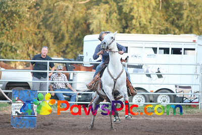 8-22-18 HAG Barrel Racing series4-9740
