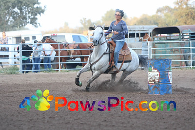 8-22-18 HAG Barrel Racing series4-9772