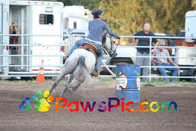 8-22-18 HAG Barrel Racing series4-9732