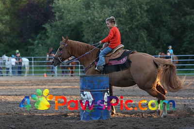 8-22-18 HAG Barrel Racing series4-9311