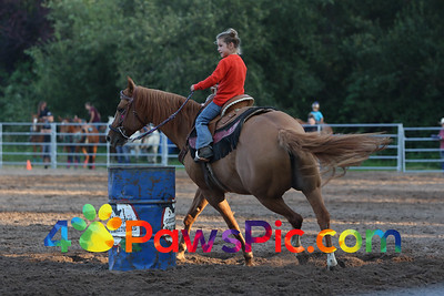 8-22-18 HAG Barrel Racing series4-9309