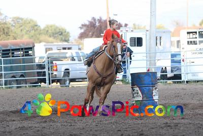 8-22-18 HAG Barrel Racing series4-9327