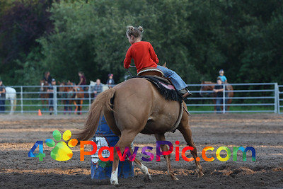 8-22-18 HAG Barrel Racing series4-9306
