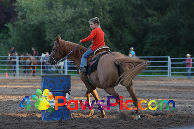 8-22-18 HAG Barrel Racing series4-9308