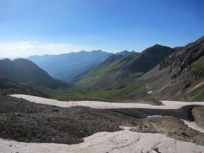 Black Bear Pass, CO - 7/27/2016