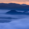 toward daybreak