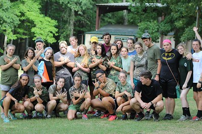 4th Capture the Flag 2016