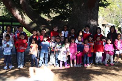 4th Grade Zoo & Science Fair
