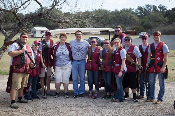 4th annual Schreiner Shootout