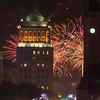 Fireworks 2021-22