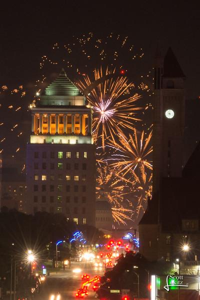 Fireworks 2021-1
