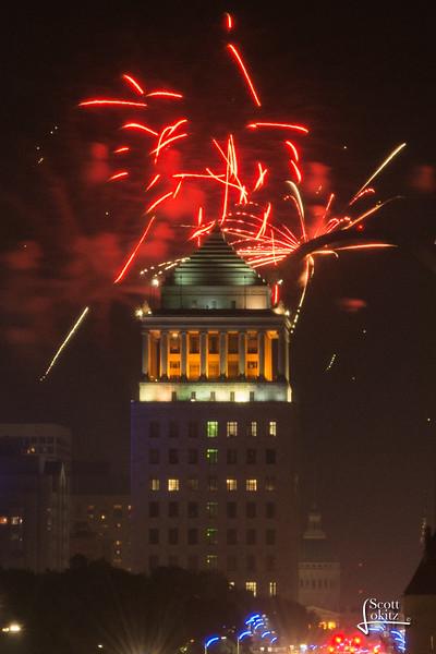 Fireworks 2021-12