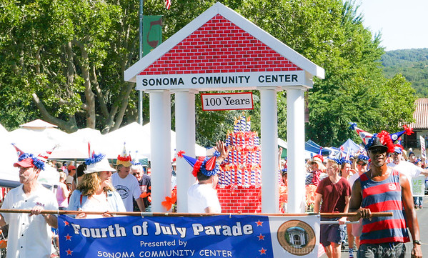 2015 4th July Sonoma