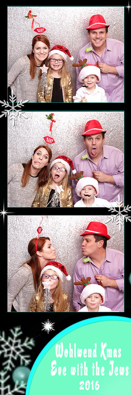 Wohlwend Holiday Party