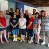 Livingston Streeet Recreation Center Volunteers