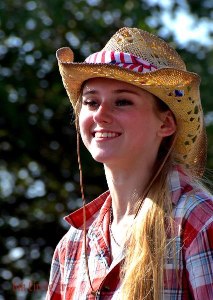 Cowgirl II