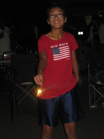 4th of July 2012