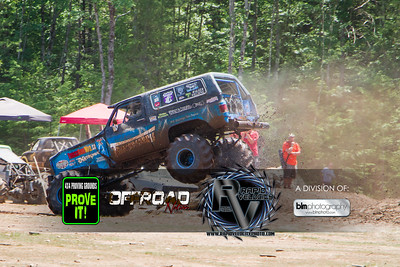 TRUCKS GONE WILD at 4x4 Proving Grounds-7606_06-25-16  by Josh Mazerolle   ©Rapid Velocity Photo & BLM Photography 2016