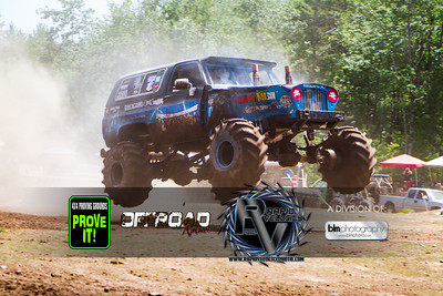 TRUCKS GONE WILD at 4x4 Proving Grounds-7619_06-25-16  by Josh Mazerolle   ©Rapid Velocity Photo & BLM Photography 2016