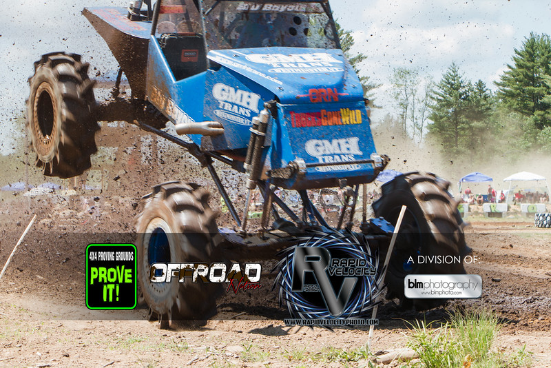 TRUCKS GONE WILD at 4x4 Proving Grounds-7676_06-25-16  by Josh Mazerolle <br /> <br /> ©Rapid Velocity Photo & BLM Photography 2016