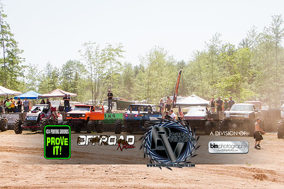 TRUCKS GONE WILD at 4x4 Proving Grounds-6573_06-25-16  by Josh Mazerolle   ©Rapid Velocity Photo & BLM Photography 2016