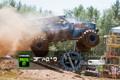 TRUCKS GONE WILD at 4x4 Proving Grounds-7624_06-25-16  by Josh Mazerolle   ©Rapid Velocity Photo & BLM Photography 2016