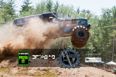 TRUCKS GONE WILD at 4x4 Proving Grounds-7622_06-25-16  by Josh Mazerolle   ©Rapid Velocity Photo & BLM Photography 2016