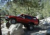 Right after the initial build.  On the Rock Garden in Old Chinaman\'s Gulch, Buena Vista, CO