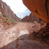 Long Canyon Trail, Moab Utah