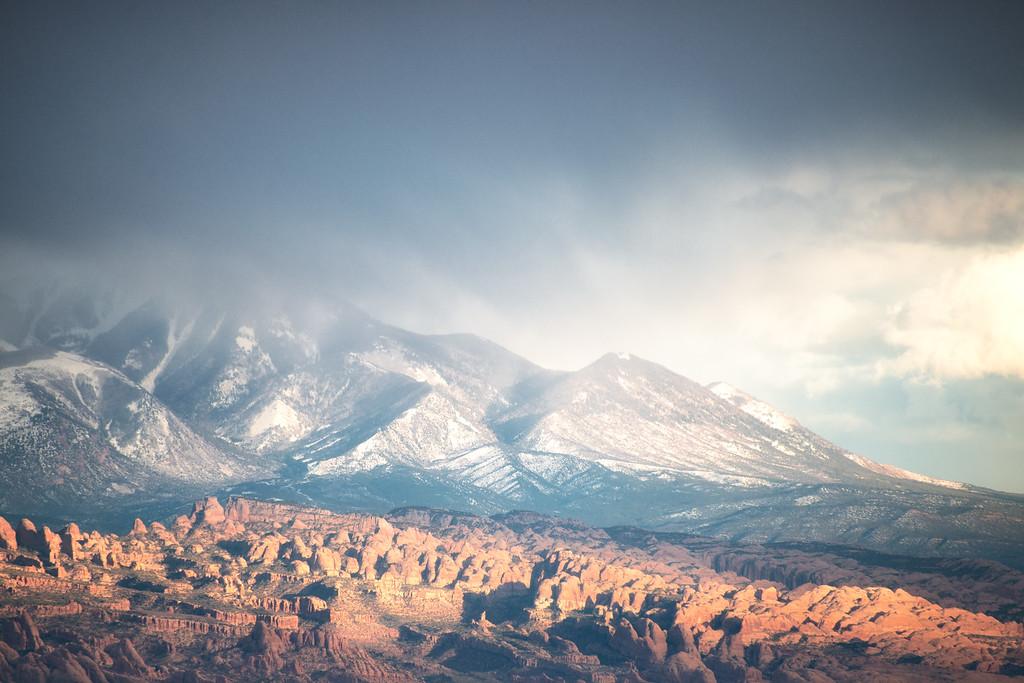 Light up Moab