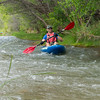 Verde River Institute Float Trip, Tapco to Tuzi, 5/10/17