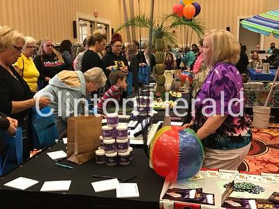 5-10-17 Women's Expo