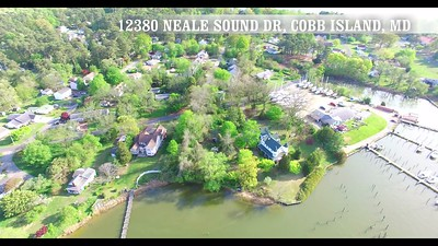 MRIS Video 12380 Neale Sound Dr Cobb Island